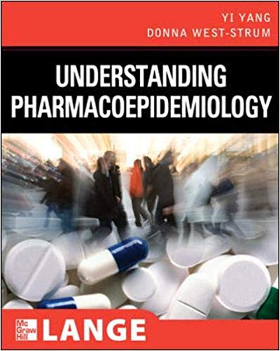 Understanding Pharmacoepidemiology ۱st Edition