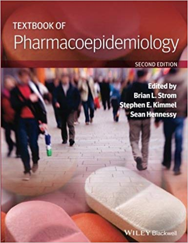 Textbook of Pharmacoepidemiology ۲nd Edition