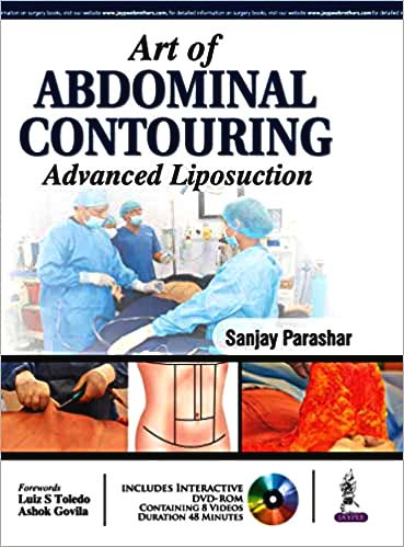 Art of Abdominal Contouring: Advanced Liposuction