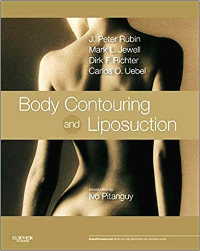 Body Contouring and Liposuction E-Book: Expert Consult - Online