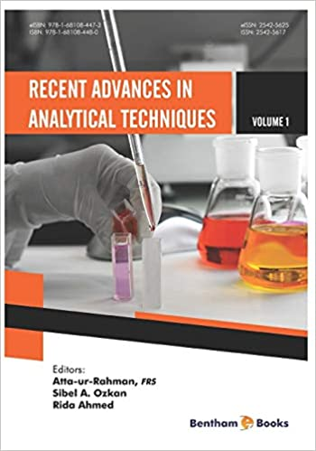 Recent Advances in Analytical Techniques Volume ۱