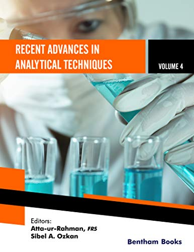 Recent Advances in Analytical Techniques Volume ۴