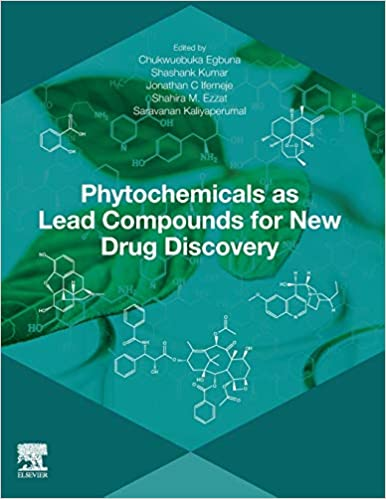 Phytochemicals as Lead Compounds for New Drug Discovery ۱st Edition