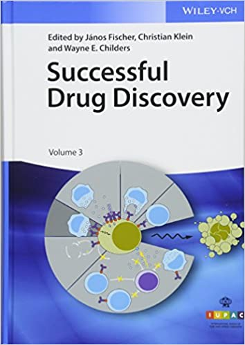 Successful Drug Discovery Volume ۳ Edition