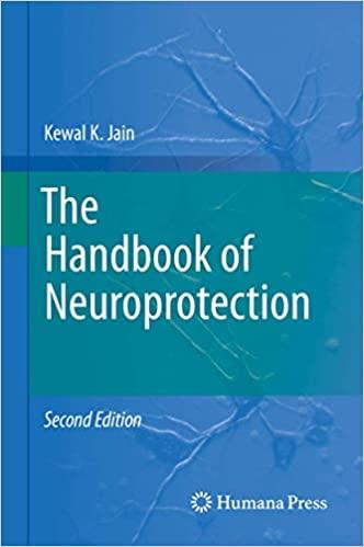 The Handbook of Neuroprotection (Springer Protocols Handbooks) ۲nd ed٫ ۲۰۱۹