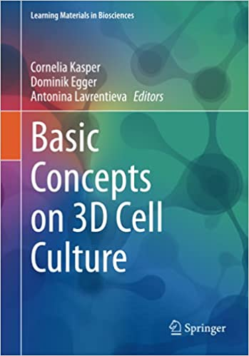 Basic Concepts on ۳D Cell Culture