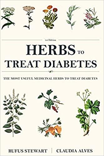 Herbs to treat diabetes