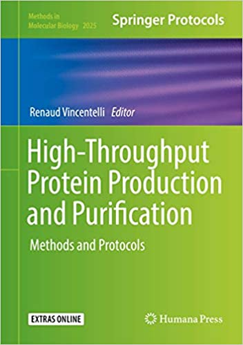 High-Throughput Protein Production and Purification